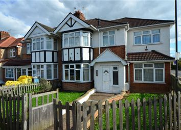 Thumbnail 1 bed flat for sale in Cannon Lane, Pinner, Middlesex