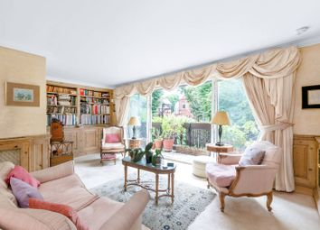 Thumbnail 4 bed property for sale in Eton Avenue, Hampstead