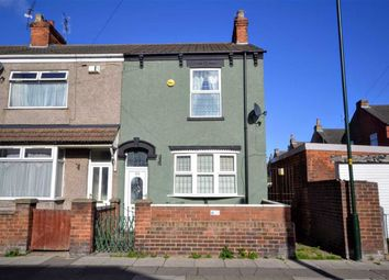 Thumbnail 3 bed property for sale in Freeston Street, Cleethorpes