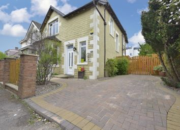 3 bed semi-detached house for sale in East Main Street, Broxburn EH52