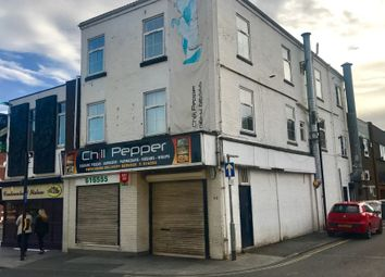 Thumbnail Commercial property for sale in 43 Dovecot Street, Stockton-On-Tees, Cleveland