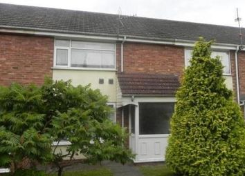 Thumbnail 2 bed property to rent in Unwin Green, South Witham, Grantham