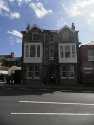 Thumbnail 1 bed flat to rent in Greenhill, Weymouth, Dorset
