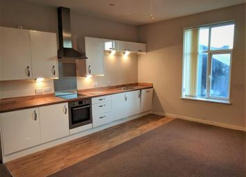 Thumbnail 2 bedroom flat for sale in Market Street, Widnes