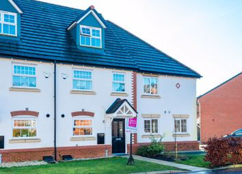 3 bed terraced house for sale in Bannister Court, Shevington, Wigan WN6