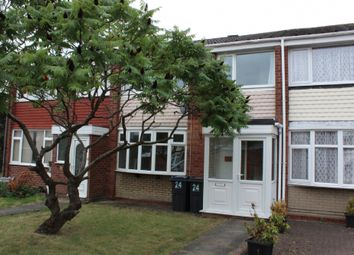 Thumbnail 3 bed semi-detached house to rent in Geeson Close, Castle Vale, Birmingham