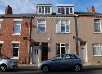 3 bed maisonette for sale in Bewick Street, South Shields NE33