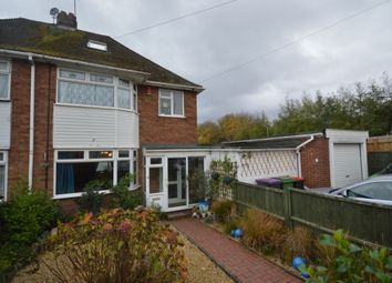 Thumbnail 3 bed semi-detached house for sale in Hartsbridge Road, Oakengates, Telford
