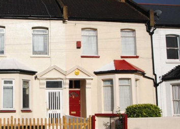 Thumbnail 4 bed terraced house to rent in Selborne Road, London