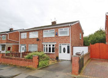 Thumbnail 3 bed semi-detached house for sale in Farndon Avenue, Sutton Manor, St Helens