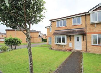 Thumbnail 3 bed property for sale in The Hawthorns, Lytham St. Annes