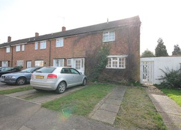 Thumbnail 2 bed end terrace house to rent in Homefield Gardens, Tadworth