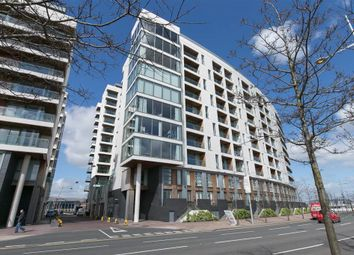 Thumbnail 2 bed flat to rent in 1101, The Arc, Belfast