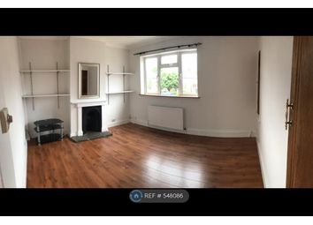 Thumbnail 2 bed flat to rent in Tunnel Avenue, London