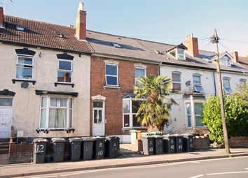 Thumbnail 8 bed terraced house for sale in Park End Road, Tredworth, Gloucester