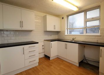 Thumbnail 2 bedroom flat to rent in St. Nazaire Close, Plymouth
