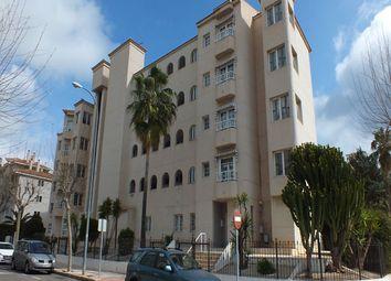 Thumbnail 3 bed apartment for sale in Playa Albir, Alicante, Valencia, Spain