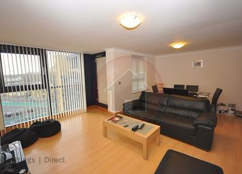 Thumbnail 2 bed flat for sale in 94 Canute Road, Ocean Village, Southampton