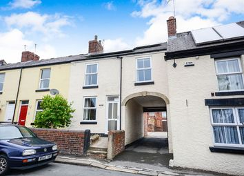 Thumbnail 1 bed flat to rent in Meakin Street, Hasland, Chesterfield