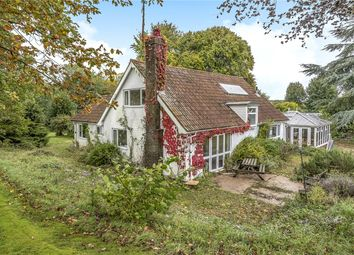 Thumbnail 4 bed detached house to rent in Littleton Lane, Littleton, Winchester, Hampshire
