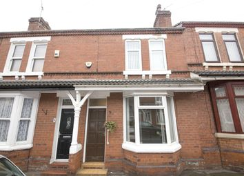 Thumbnail 2 bed terraced house for sale in Beechfield Road, Doncaster