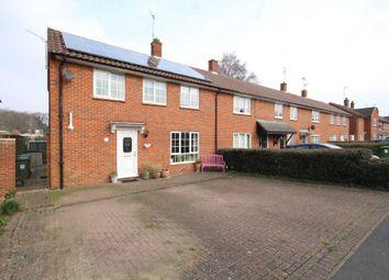 Thumbnail 3 bed terraced house for sale in Shepherds Lane, Bracknell