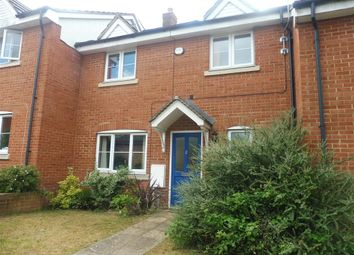 Thumbnail 2 bed terraced house for sale in Beaconsfield Place, Rushden