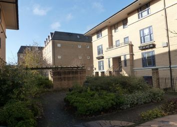 Thumbnail 1 bed flat to rent in North Row, Milton Keynes