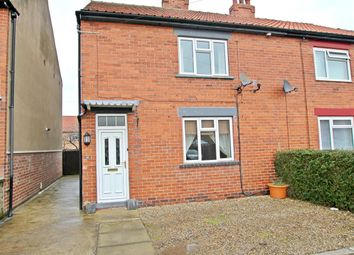 Thumbnail 3 bed property to rent in Eastfield Road, Norton, Malton