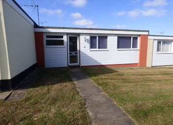 Thumbnail 3 bed mobile/park home for sale in Green Lane, Seaview Chalet Park, Kessingland, Lowestoft, Suffolk