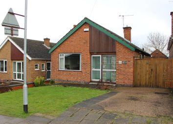 Thumbnail 2 bed bungalow for sale in Waddington Drive, West Bridgford, Nottingham