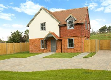 4 bed detached house for sale in Plot 3, Potters Lane, Send, Surrey GU23