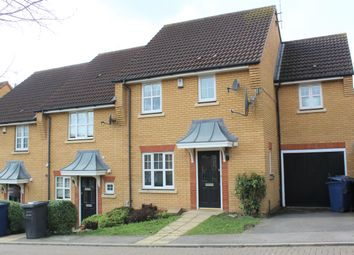 Thumbnail 3 bed semi-detached house to rent in Arlington Green, Mill Hill