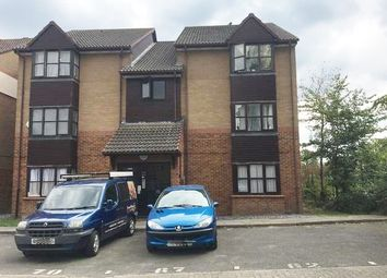 Thumbnail Studio for sale in Conifer Way, Wembley
