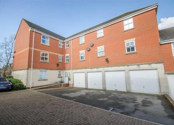 2 bed flat for sale in Hallen Close, Emersons Green, Bristol BS16