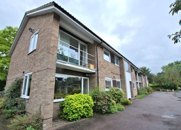 2 bed flat to rent in De Freville Road, Great Shelford, Cambridge CB22