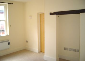 Thumbnail 1 bed flat to rent in High Street, Coleshill, Birmingham