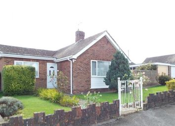 Thumbnail 2 bed bungalow for sale in Housefield, Willesborough, Ashford, Kent