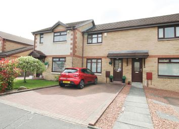Thumbnail 2 bed terraced house for sale in 21 Windsor Gardens, Hamilton