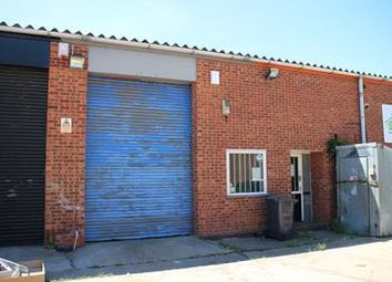 Thumbnail Light industrial for sale in Unit 10, Festival Drive, Loughborough, Leicestershire