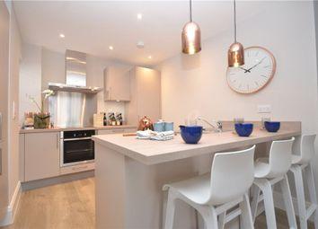 1 bed flat for sale in High Street, Sandhurst, Berkshire GU47