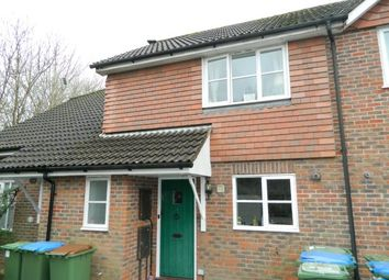 Thumbnail 2 bed property to rent in Park Farm Close, Horsham