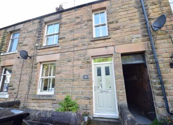 Thumbnail 4 bed terraced house for sale in Yeoman Street, Bonsall, Matlock