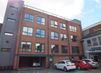 Thumbnail 1 bed flat to rent in Cutlers House, 45A Mowbray Street, Sheffield