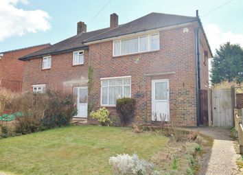 2 bed semi-detached house for sale in Crockenhill Road, Orpington BR5