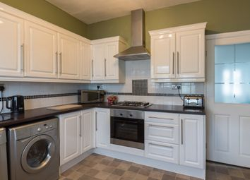 Thumbnail 2 bed terraced house for sale in Smithy Green, Stockport, Greater Manchester
