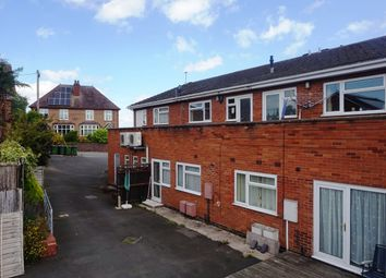 Thumbnail 2 bed flat for sale in The Lakes Road, Bewdley