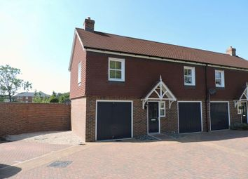 Thumbnail 1 bed property to rent in Monxton Place, Sherfield-On-Loddon, Hook