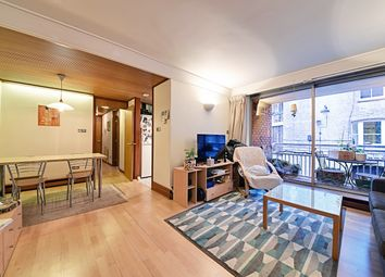 Thumbnail 1 bed flat to rent in Siddons Lane, London
