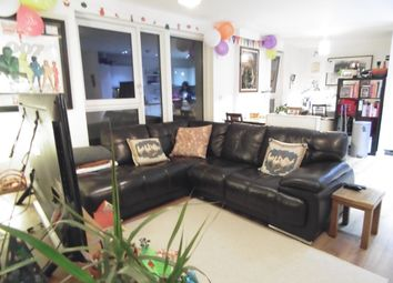 Thumbnail 2 bed flat to rent in Royal Court, Croydon